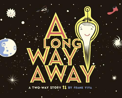 A Long Way Away By Viva, Frank (CON)